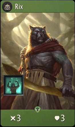 Artifact Deck Tech: Green Black Oath Decklist [ArtifactFire]