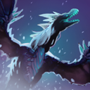 Winter Wyvern Active Ability