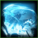 Aphotic Shield Icon
