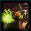 Arcane Assault Icon