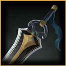 Blade of the Vigil Icon
