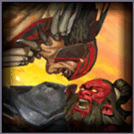 Blood Rage Icon