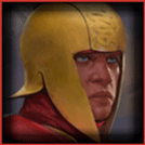 Bronze Legionnaire Icon