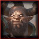 Centaur Warrunner Icon