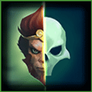 Cheating Death Icon