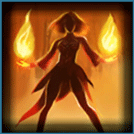 Conflagration Icon