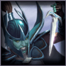Coup de Grace Icon