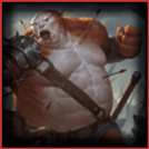 Fighting Instinct Icon
