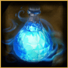 Fountain Flask Icon