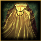 Hero's Cape Icon