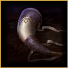 Horn of the Alpha Icon