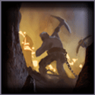 Iron Fog Goldmine Icon
