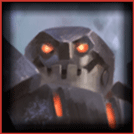 Keenfolk Golem Icon