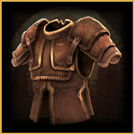 Leather Armor Icon