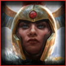 Legion Commander Icon