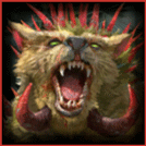 Loyal Beast Icon