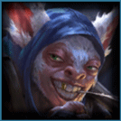 Meepo Icon