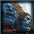 Ogre Magi Icon