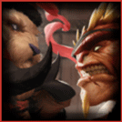 Pick a Fight Icon