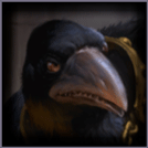 Ravenhook Icon