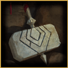Red Mist Maul Icon