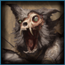 Relentless Zombie Icon