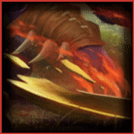 Rend Armor Icon