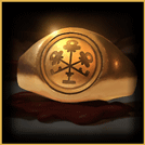 Revtel Signet Ring Icon