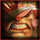 Rising Anger Icon