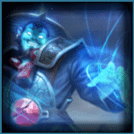 Rolling Storm Icon