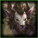 Satyr Duelist Icon
