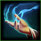 Selemene's Favor Icon