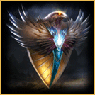 Shield of Aquila Icon