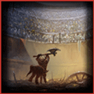 The Omexe Arena Icon