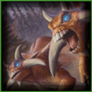 Thunderhide Pack Icon