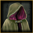 Traveler's Cloak Icon
