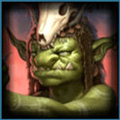 Troll Soothsayer Icon