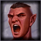 Untested Grunt Icon