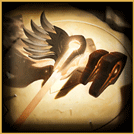 Wingfall Hammer Icon