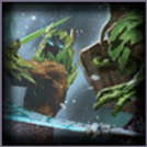 Winter's Curse Icon