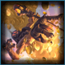 Wrath of Gold Icon